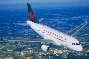 Some time in early March, Air Canada increased the change-flight fee for its Tango and Flex fares. Customers are now being asked to shell out an additional $25 plus the difference in cost of the flight if there is one. (Andrew Vaughan/Canadian Press)