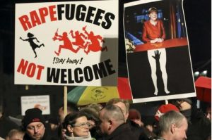 Migrant welcome wearing thin in Germany