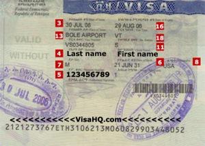 Ethiopia visa available in cities in Nigeria, says airline