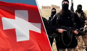 Swiss lawmakers are legislating against jihads holding passports
