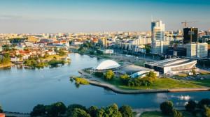Belarus city