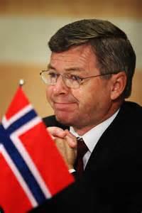 Kjell Magne Bondevik